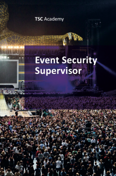 Event security supervisor